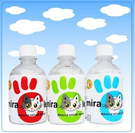 Mineral Water 300ml