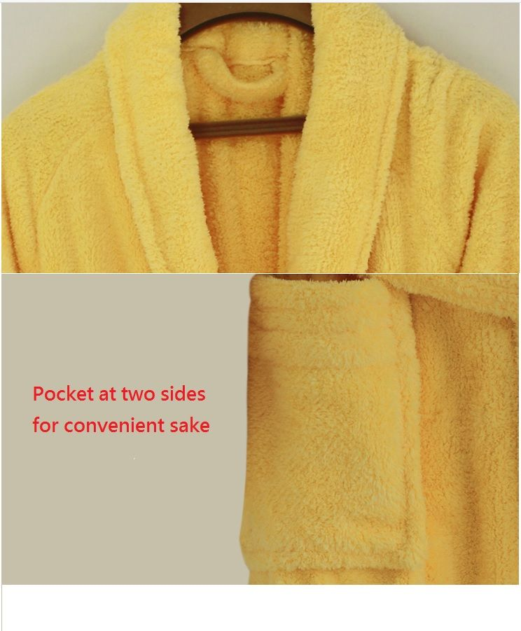 Bathrobe (Same as luxury brand Akadama)
