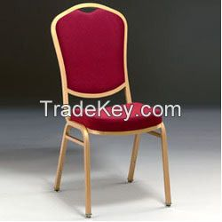 Resin Steel Wimbledon and Banquet Chair for Events
