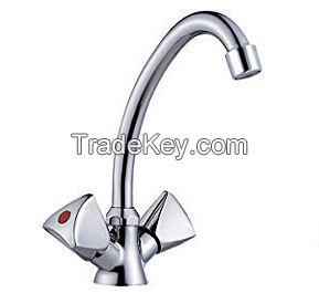 Kitchen taps Sink mixer Sink faucet Sink taps Wall �mounted kitchen mixer  from China manufacture