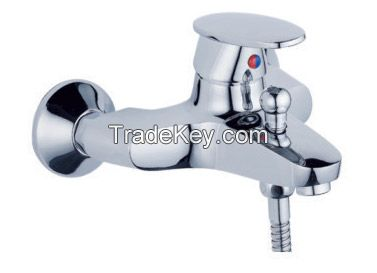 bath and shower  faucets