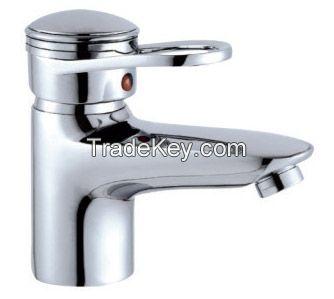 2015 Basin Faucet, Bathroom Mixer, Toliet Taps, Faucet Sanitary Wares