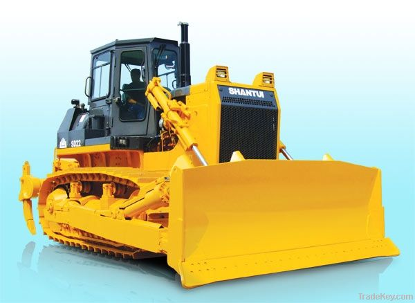 SD16 bulldozer