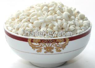 white corn of origin Brazil/Argentina for human food