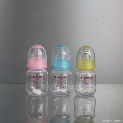 90ML PP mini feeding bottle
