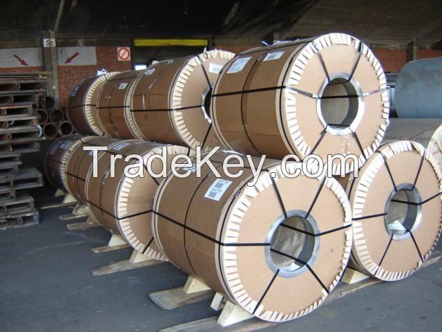 Prime Hot Dip Prepainted Electro Galvanized Steel Coil