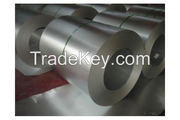 Galvanized Steel Coils and Sheet Standard Sizes