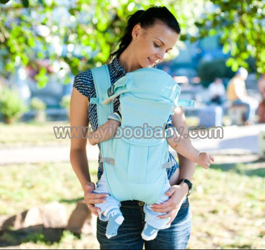 5 in 1 Soft Baby Carrier BC8008
