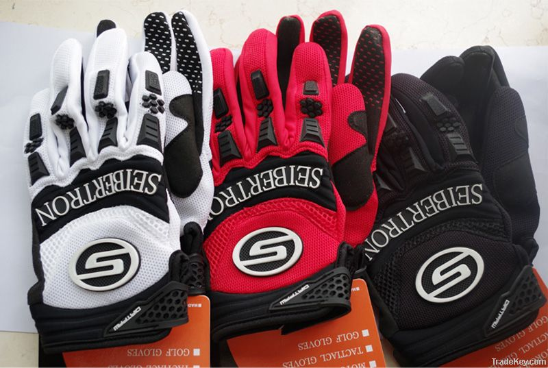 Bicycle Racing Gloves