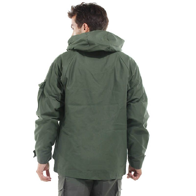 Seibertron Industries Nyco ECWCS Field coat Outdoor tactical coat Waterproof Military jackets