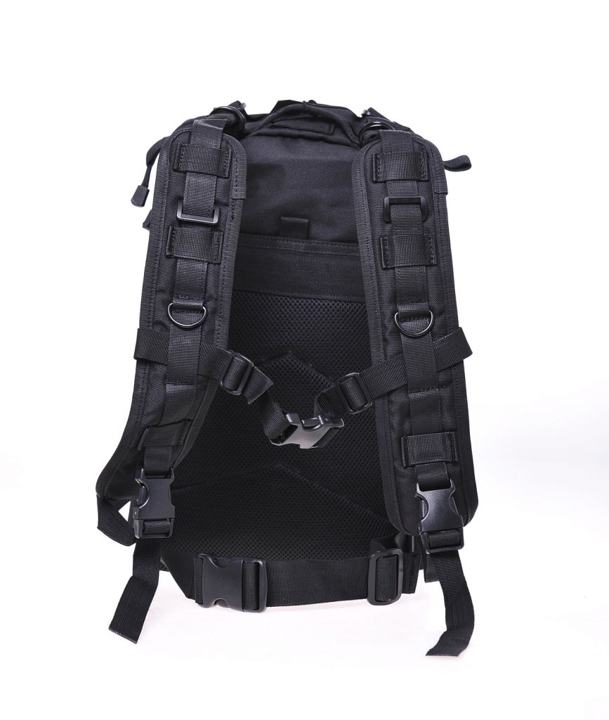 Seibertron Falcon Backpack Compact Assault Pack Summit Bag