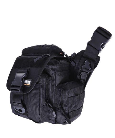 Seibertron 900D waterproof Tactical Photography camera Outdoor Backpack Diagonal package messenger bag black/khaki