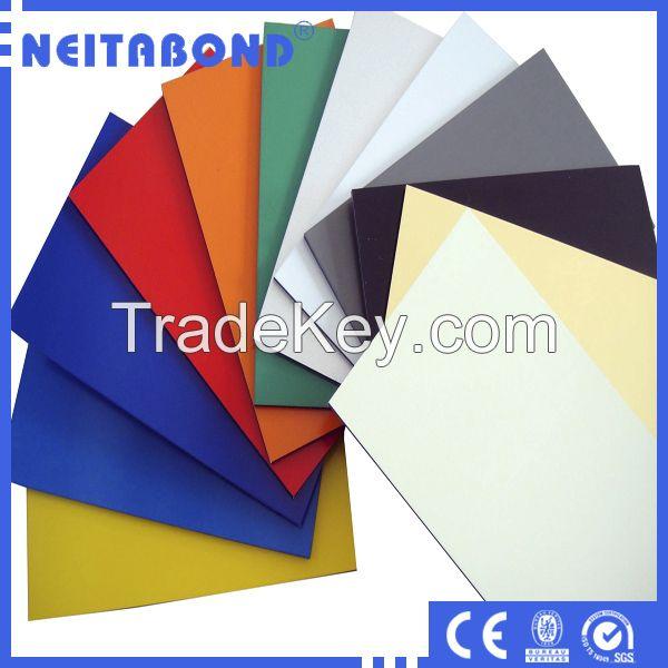 Neitabond Aluminum composite panel ACP