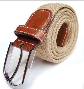 Corded Belts