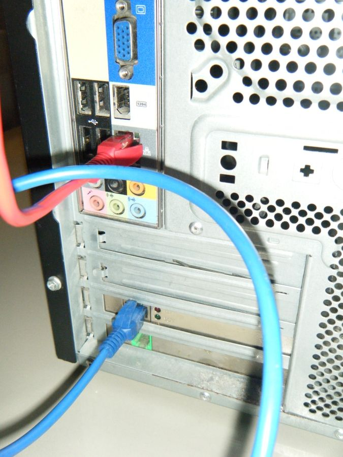 Network Security and Management Firewall