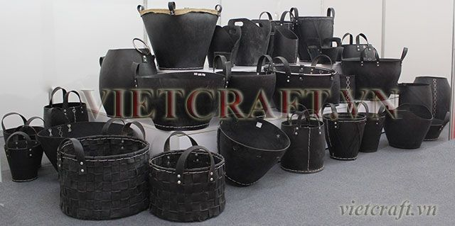 Vietnam Recycled Rubber