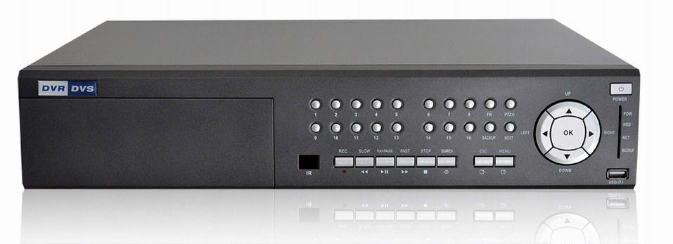 16ch 960H D1 hd SDI cctv DVR system