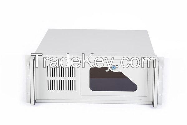 Hot Sale Best Quality 4U DVR NVR  Rack Chassis
