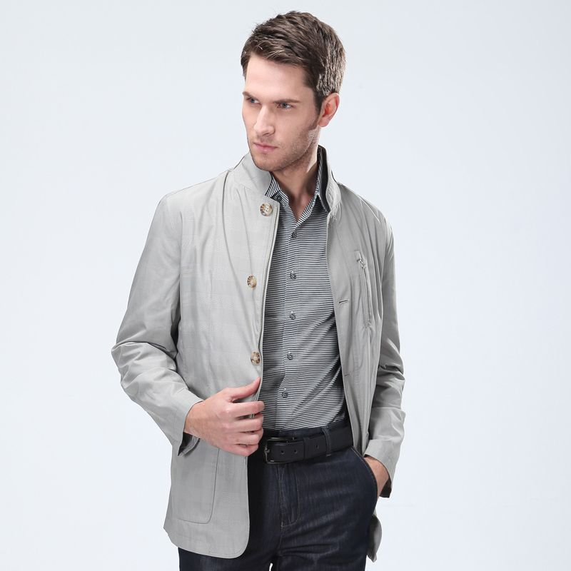 Men's Outewar-Anilutum Brand New Fashion Jacket-No.S121238