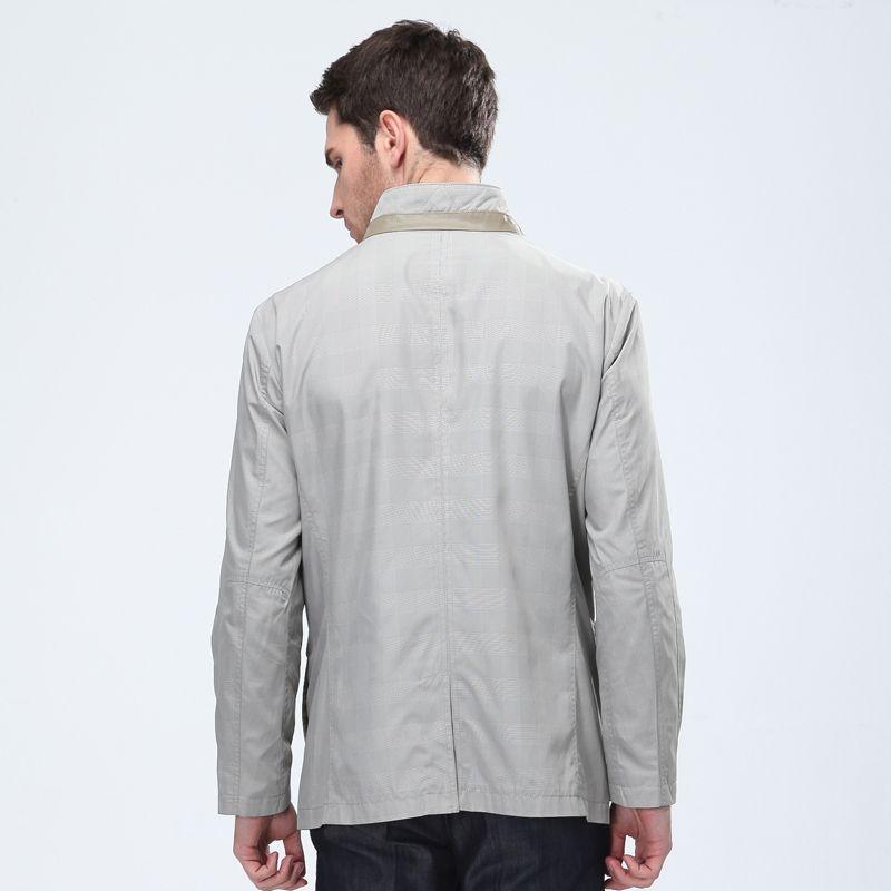 Men's Outewar-Anilutum Brand New Fashion Jacket-No.S121238