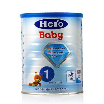 Hero Baby Infant Formula