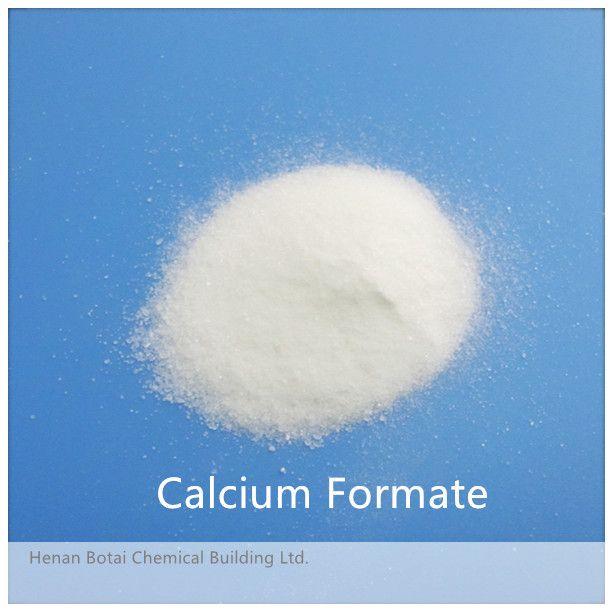 98% Calcium Formate