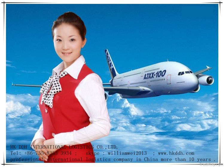 Freight Transportation To Central South America From China