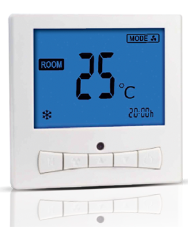 Floating / Modulating Thermostat