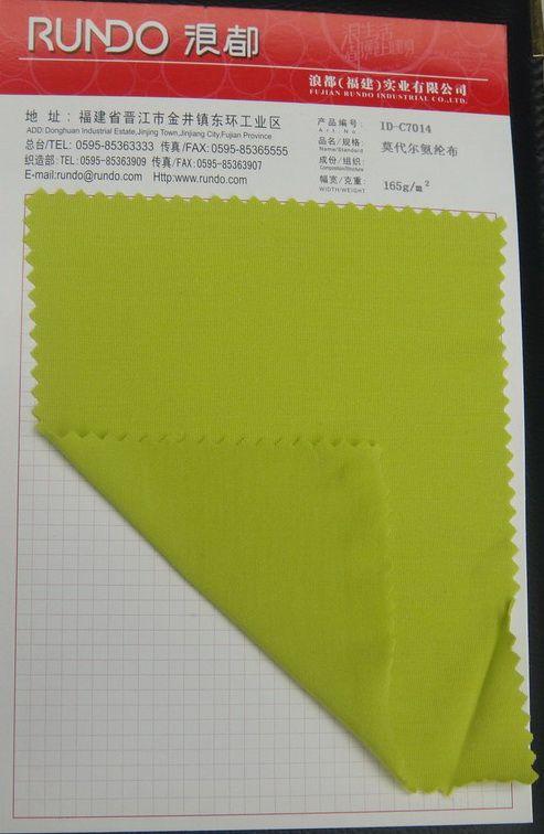 spandex modal fabric