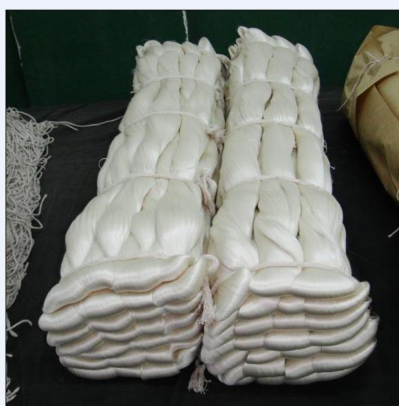 120nm/2 60nm/2 knitting patterns silk yarn 100% Mulberry Silk