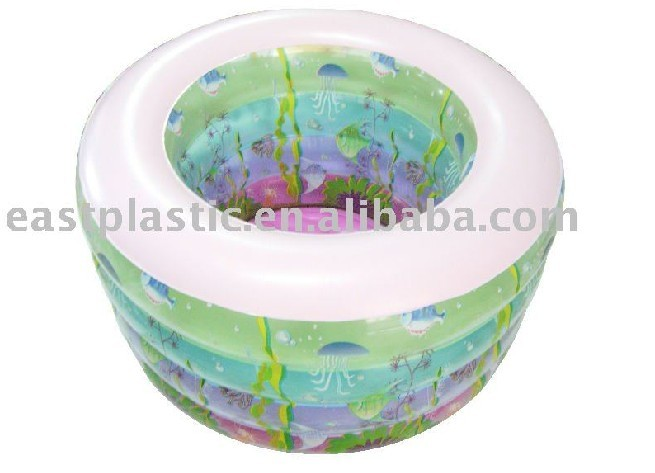 inflatable swimming pool for kids/family