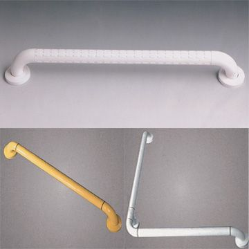 Nylon and Aluminum Material Toilet Frames, Suitable for Elderly and Disabled Persons