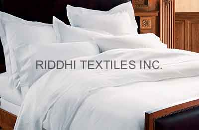 Hotel Linen and Bed Sheets