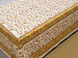 Discharge Print Bed Sheets