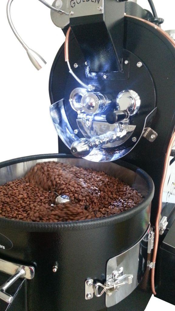 COFFEE ROASTER GR1