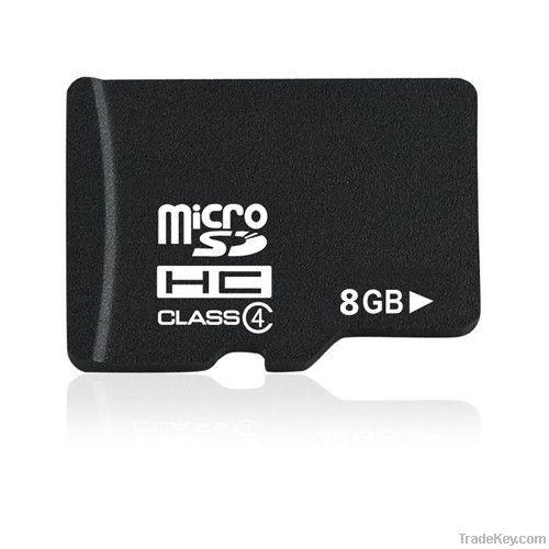 Low Price Full Capacity 4gb 8gb 16gb 32gb 64gb Micro SD Card TF Memory