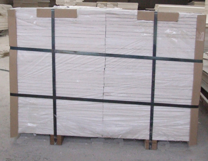 fireproof board(magnesium oxide board)