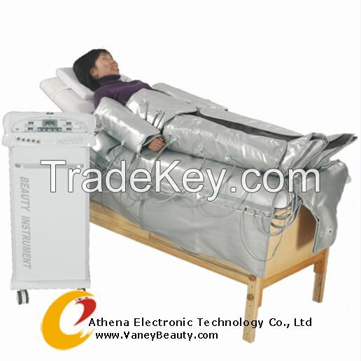 IB-8108C Weight-losing Expert, Electronic Stimulation, Sauna Clothing