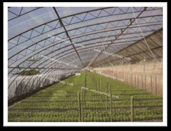 high quality coating  greenhouse film for agriculture
