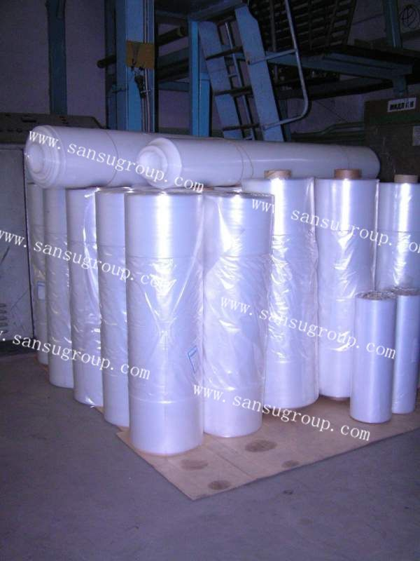 high quality anti-aging  greenhouse film for agriculture