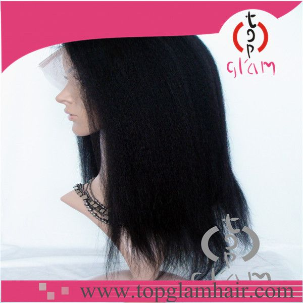 Human hair weaves full lace wigs