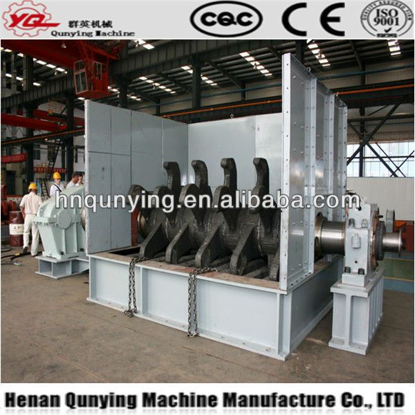 2013 Hot sale Roll crusher with ISO certificate