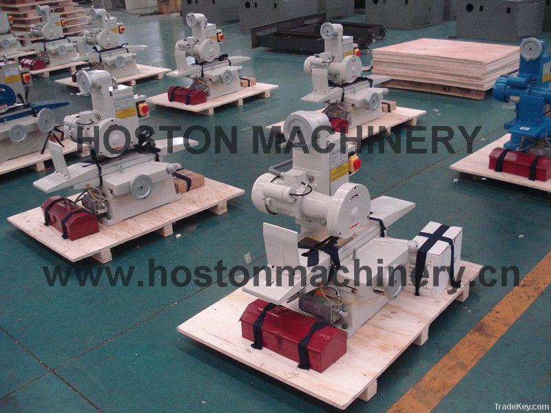 Hoston MJ7115 simple small manual surface grinder
