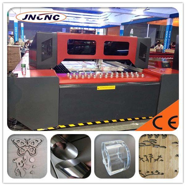 OEM British GSI Laser Cutting Machine 200 Watt