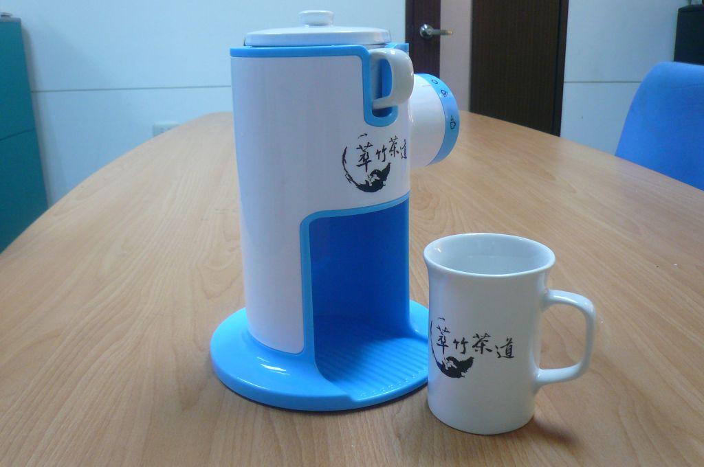 Automatic Tea Maker