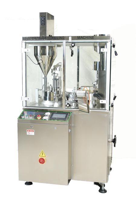 KDF-6 Automatic Capsule Filling Machine