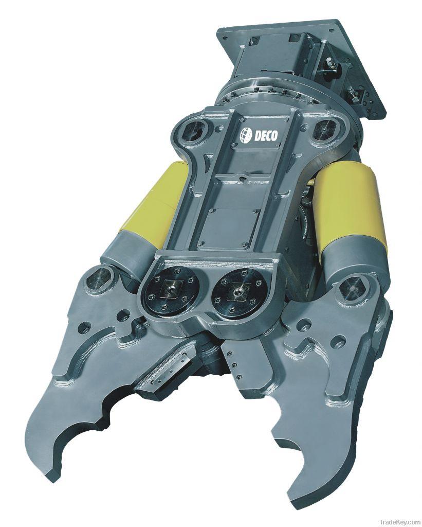 hydrauic breaker