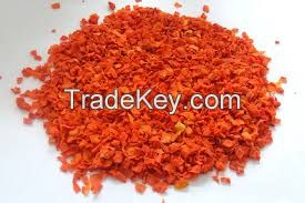 HIGH  QUALITY  Carrot Granules