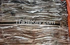 High  quality  WET SALTED BULL HIDES