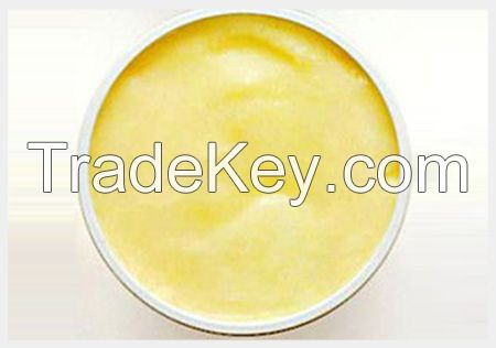 High quality anhydrous milk fat